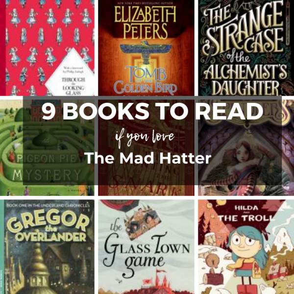 Recommendation MadHatter